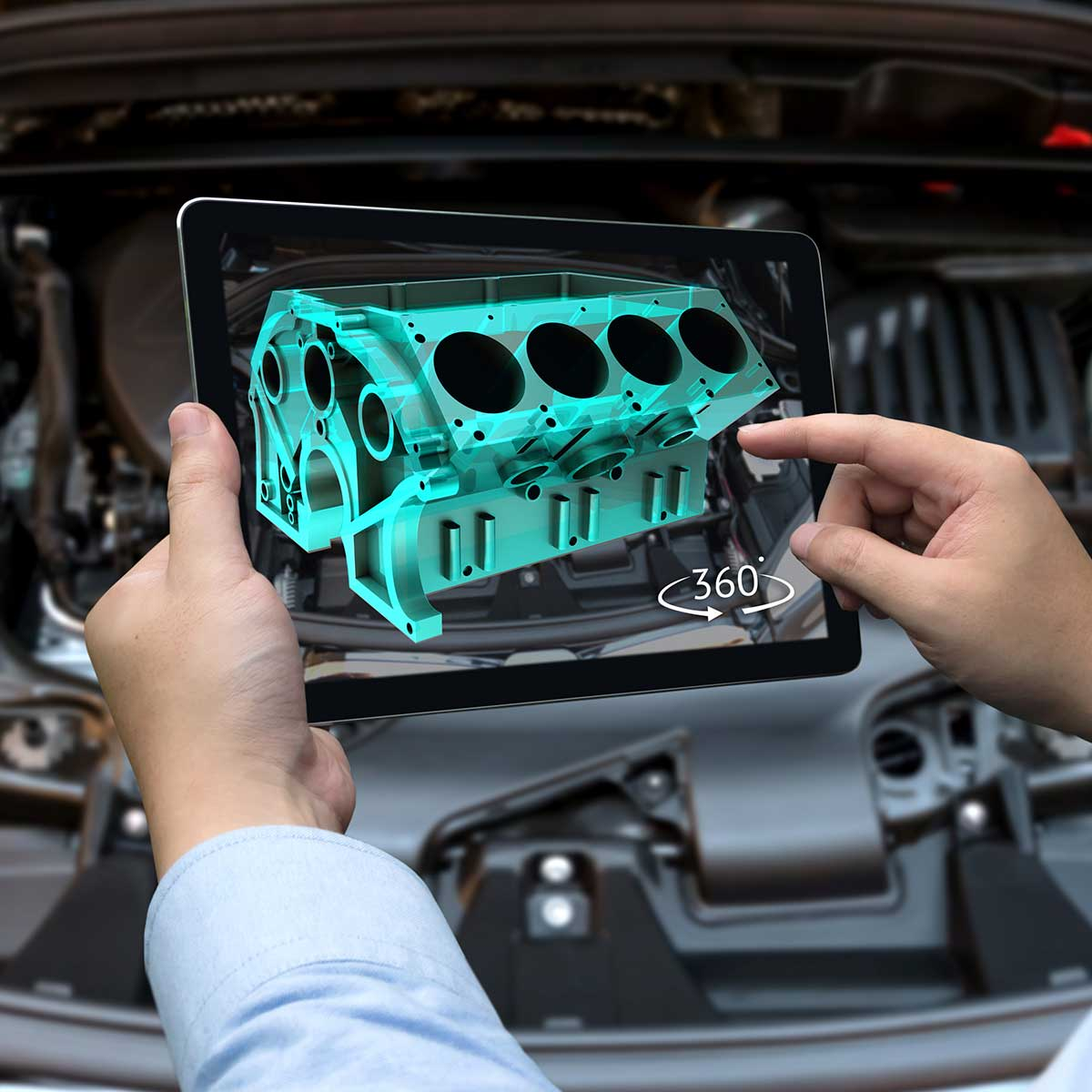 Augmented Reality Services India Ar App Development